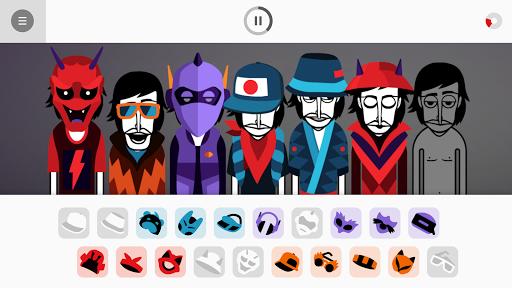 Screenshot for Incredibox in Hong Kong Play Store