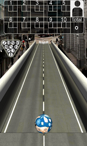 3D Bowling screenshot 5