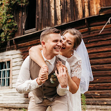 Wedding photographer Evgeniya Sova (pushistayasova). Photo of 18.09.2017