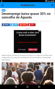 Águeda Live- screenshot thumbnail