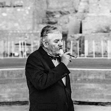 Wedding photographer Sebastian Arellano (sebastianarell). Photo of 10.11.2014