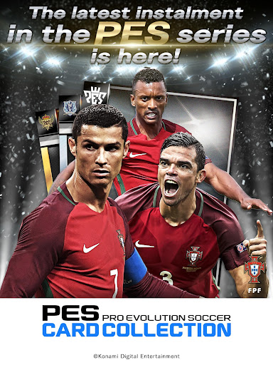 PES CARD COLLECTION 1.12.0 screenshots 13