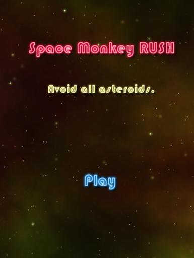 Super Monkey Rush