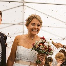 Wedding photographer Die Bahrnausen (diebbahrnausen). Photo of 04.02.2017