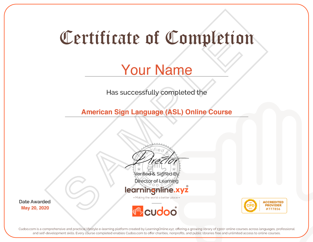 Online Learn Dari Online – Level 1 course by Cudoo