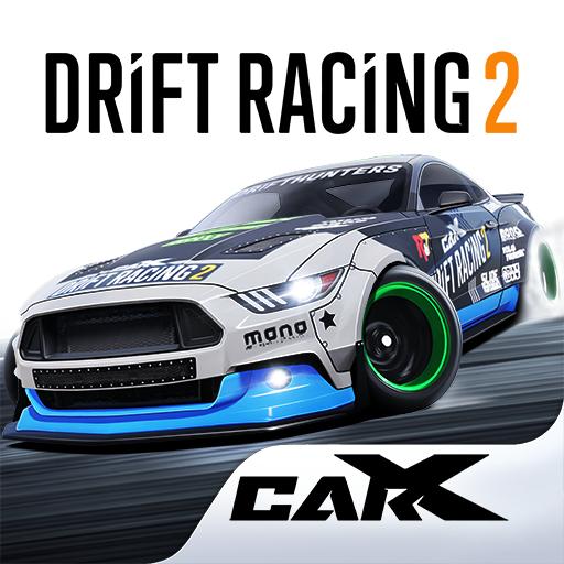 CarX Drift Racing 2 – APK MOD HACK – Dinheiro Infinito