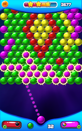 Bubble Shooter 2  screenshots 16
