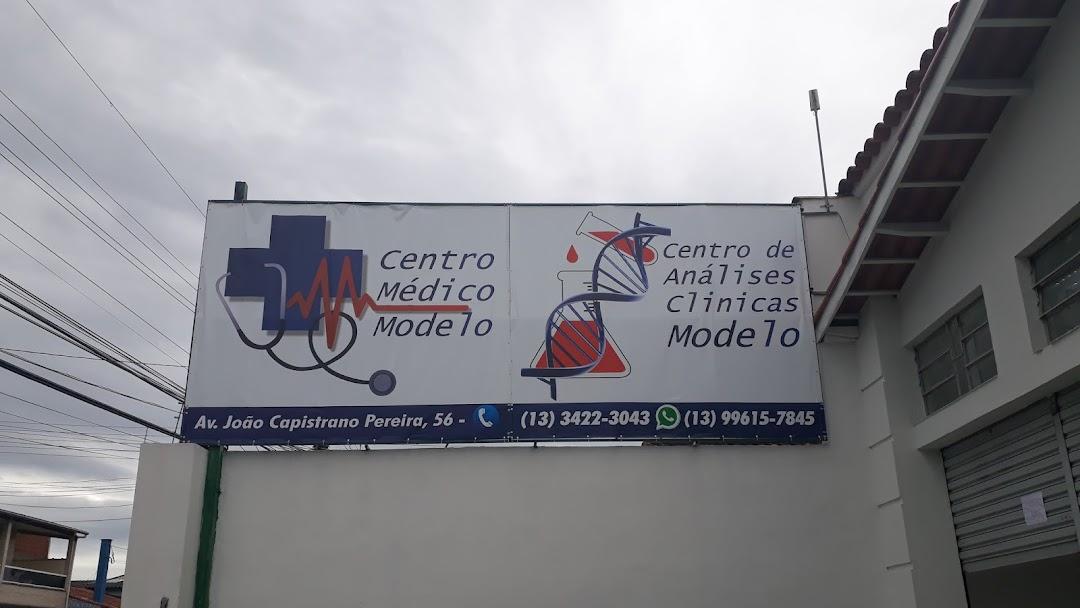 a589a2e36ecd Clinica Médica Modelo - Centro Médico em Corumbá