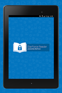 StarForce Reader- screenshot thumbnail