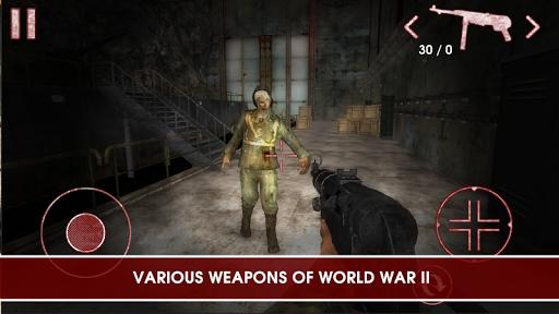 Legacy Of Dead Empire  captures d'u00e9cran 2