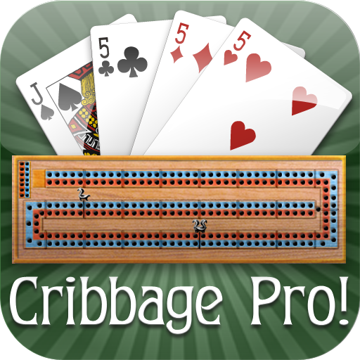 best free cribbage app to play with friends