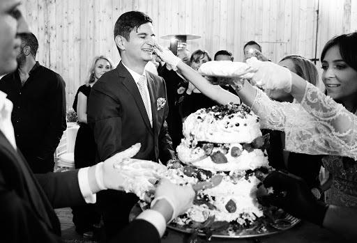 Wedding photographer David Robert (davidrobert). Photo of 09.12.2017
