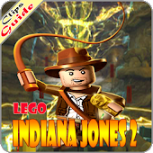 Clips Guide Lego Indiana Jones 2