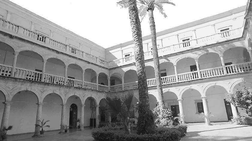 Tercera entrega de una serie de siete relatos negros en los que Némesis de Peláez.