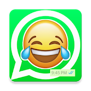 Emoji WAStickers