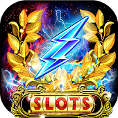 Zeus Thunder Slot Machines