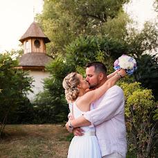 Wedding photographer Rado a eli Sulovcovi (sulovcovi). Photo of 23.08.2018