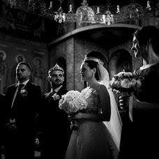 Wedding photographer Nicolae Boca (nicolaeboca). Photo of 11.07.2018