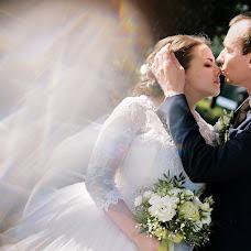 Wedding photographer Evgeniy Rudnickiy (ruevgeniy). Photo of 04.09.2018