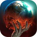 Zombie World SLG 3D : last day of survival icon
