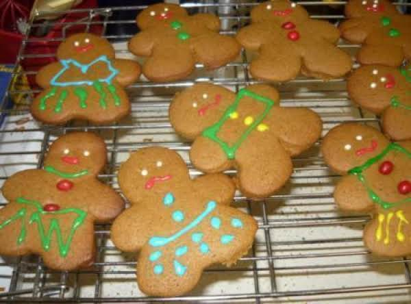 Christmas Cookies That'll Put You on Santa's Nice List!