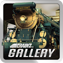 Trainz Gallery icon