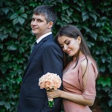 Wedding photographer Anastasiya Marchenko (AnaBella). Photo of 17.09.2017