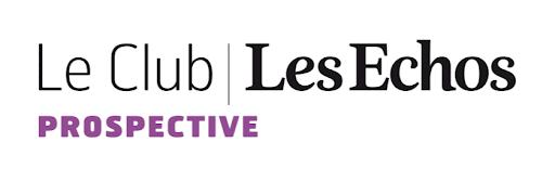 Club Les Echos Prospective