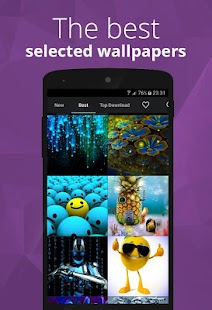 3D Wallpapers- screenshot thumbnail