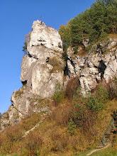 Photo: DA190397 Dolina Kobylanska - jesien