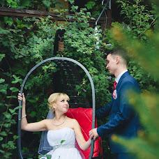 Wedding photographer Aleksey Mikhaylov (Alexey2013). Photo of 30.08.2016