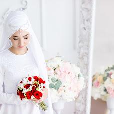 Wedding photographer Iliza Shaykhutdinova (Ilizka). Photo of 10.09.2018