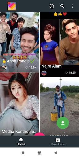 Video Downloader for Likee screenshot 1