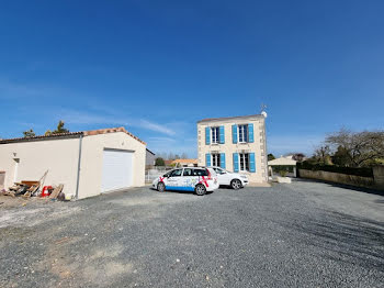 maison à Saint-Germain-de-Marencennes (17)