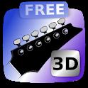 Guitar JumpStart 3D Free icon