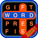 Word Search 2021 - Addictive word game icon