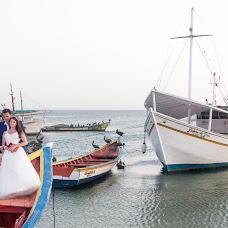 Wedding photographer Jesus Saravia (jesussaravia). Photo of 05.09.2018