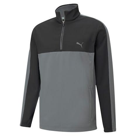 Puma Golf Riverwalk Wind Jacket