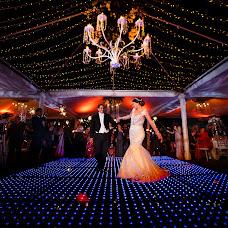 Fotógrafo de bodas Christian Mercado (christianmercado). Foto del 03.01.2018