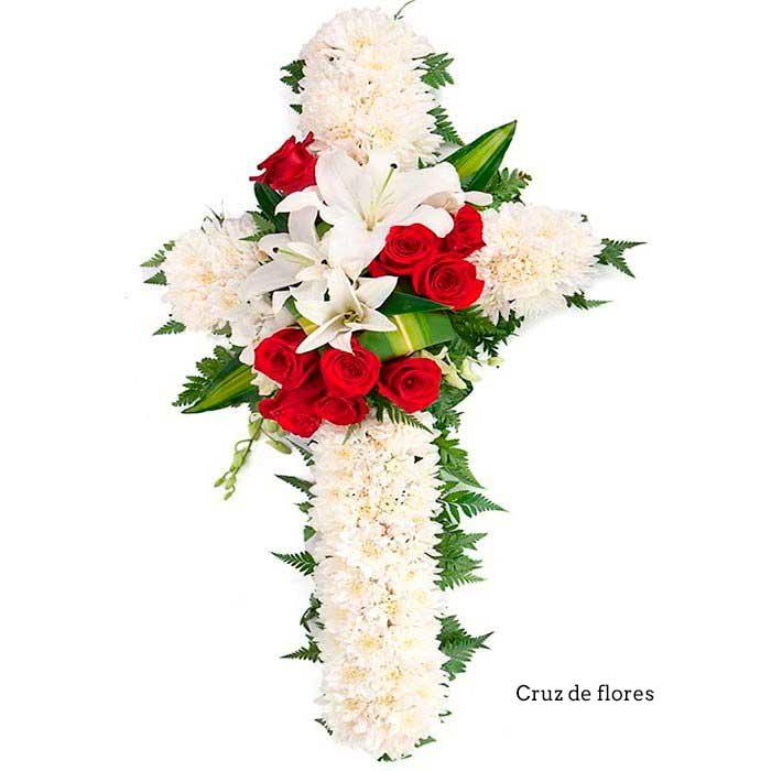 Enviar Coronas Fúnebres Centros De Flores Para Difuntos Y