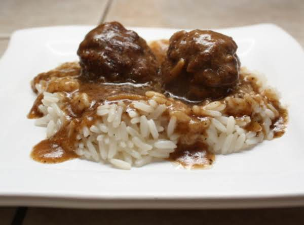 Man Up Meatball Stew Recipe