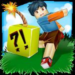 Cube Bomb Death Challenge C3 Apk