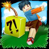 Cube Bomb Death Challenge