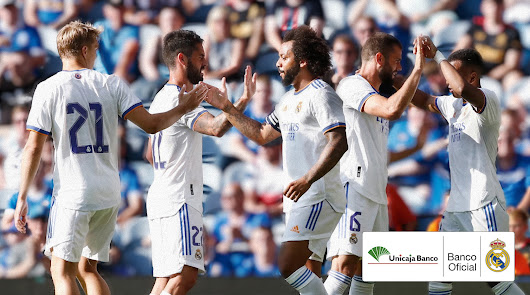 Unicaja se convierte en entidad oficial del Real Madrid tras la fusión con Liber
