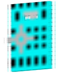 neder-diamanten-cel-deur kan niet worden vernield verdwijnt alleen als alle stenen errond weg zijn er kan ook niet door gedeporteerd worden en alleen de speler kan het openen werkt met red Stone