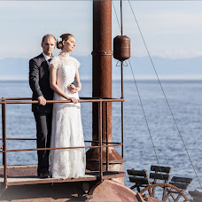 Wedding photographer Anna Lareva (rusalka26). Photo of 16.06.2014