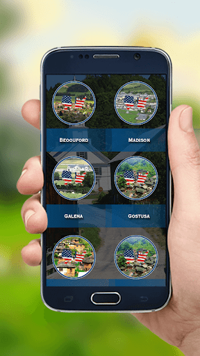 Live Earth Map HD - Area Calculater App for Land screenshot 2