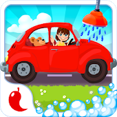 Amazing Car Wash - For Kids