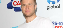 Olly Murs in Twitter spat with Chanelle Hayes over The Voice judging skills