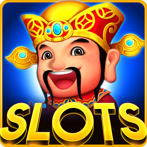 Golden HoYeah Slots - Real Casino Slots (game)